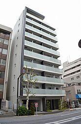 アビタシオン神楽坂[501号室号室]の外観