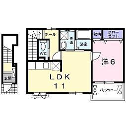古賀茶屋駅 4.5万円