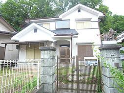[一戸建] 兵庫県川西市清和台西1丁目 の賃貸【/】の外観