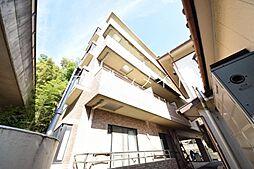 ドエリング東戸塚(ドエリングヒガシトツカ)[4階]の外観