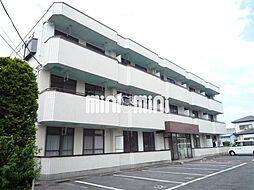 リンクス桜[3階]の外観