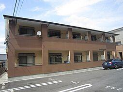 パーシモンガーデン 2階[203号室]の外観