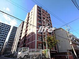 デ・リード神戸元町[203号室]の外観