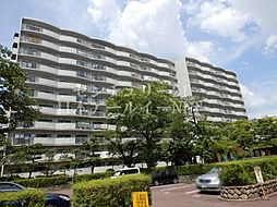 阪急南茨木ハイタウン駅前高層住宅K棟