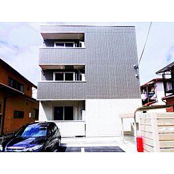 JR東海道本線 静岡駅 徒歩9分の賃貸アパート