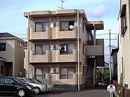 プリシティ幸[2階]の外観