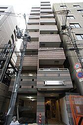ルミエール瓦屋町[10階]の外観
