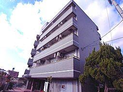 ベルデ忍ヶ丘[3階]の外観