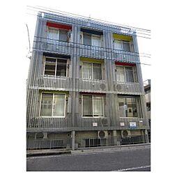 レガーロ千葉駅前[1階]の外観