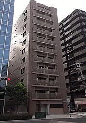 大阪府大阪市中央区本町橋1丁目の賃貸マンションの外観