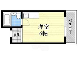 あびこ駅 2.3万円