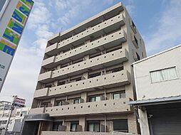 都町小川マンション[2階]の外観