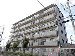 ステージ山本リュミエール[5階]の外観
