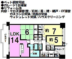 ルネ東生駒ビュージアム