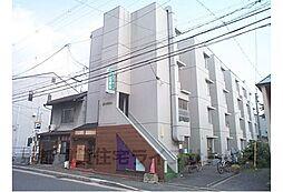 五十川ビル[402号室]の外観