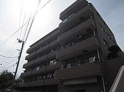 グレイスコート横浜大口