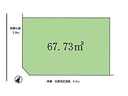 坂戸市大字片柳