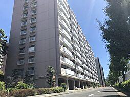 矢田川パークハウスB棟