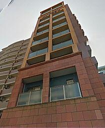 ルネッサンス21小倉東[4階]の外観