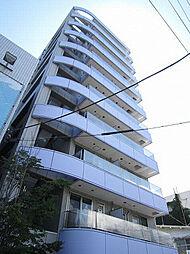 オンディーヌ湘南[9階]の外観