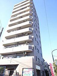 コスモ堀切菖蒲園駅前