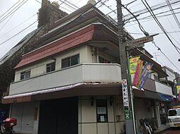 倉持ビル[301号室]の外観