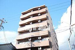 アマービレ中島[3階]の外観