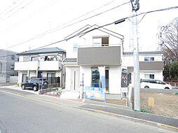 東京都福生市牛浜