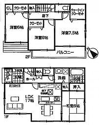 三河豊田駅 4,090万円
