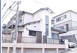 [一戸建] 福岡県北九州市小倉北区都1丁目 の賃貸【/】の外観