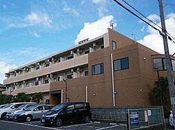 大阪府高槻市如是町の賃貸マンションの外観