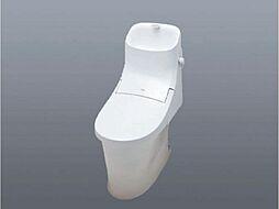 同仕様写真。LIXIL製のトイレを入れる予定です。