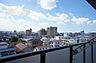 バルコニーからの眺望です。,3SLDK,面積81.04m2,価格2,200万円,近鉄けいはんな線 吉田駅 徒歩3分,,大阪府東大阪市水走2丁目16-45