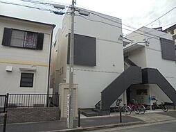 トレスI[2階]の外観