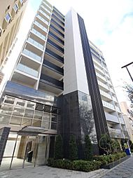 エステムコート梅田天神橋IIグラシオ[12階]の外観
