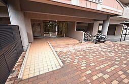 第壱上野マンション[505号室]の外観