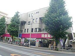 東府中駅 4.6万円