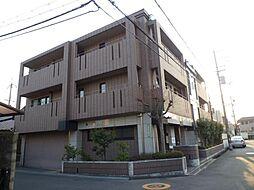 フォルム狭山[2階]の外観
