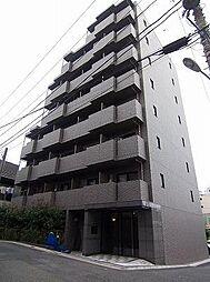 パティーナ馬込弐番館[405号室]の外観