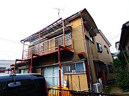 [一戸建] 千葉県鎌ケ谷市南初富3丁目 の賃貸【/】の外観