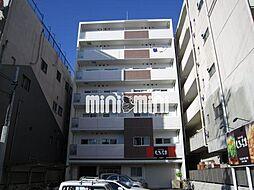 ホワイトクレスト[5階]の外観
