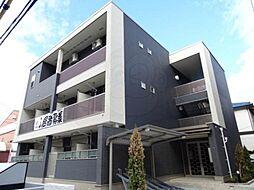 大阪モノレール 南摂津駅 徒歩3分の賃貸マンション