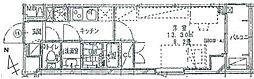 リライア東武練馬[2階]の間取り