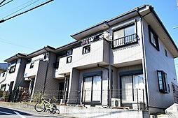 [テラスハウス] 神奈川県藤沢市辻堂6丁目 の賃貸【/】の外観