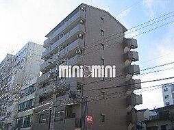 YOSHIX代官町[6階]の外観