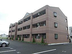 モデルナ江木[2階]の外観