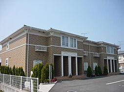 粟井駅 4.2万円