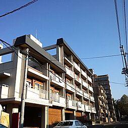 旭ヶ丘クレセントマンション[112号室]の外観