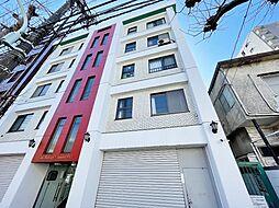 東急世田谷線「松陰神社前」駅 ライオンズマンション上馬第II