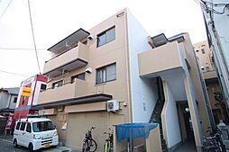 フォーラムイン浜田[3階]の外観